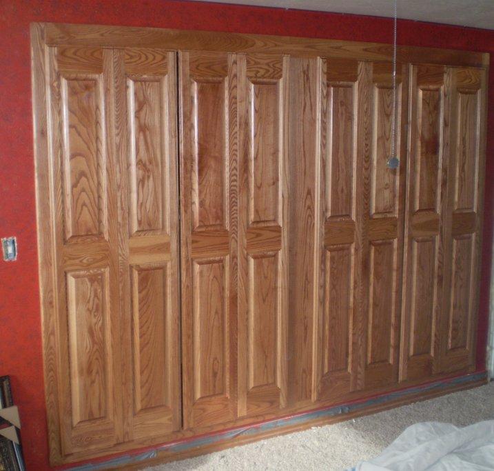 Home Improvement Solutions Updating Your Closet Doors